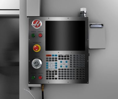 Control panel HAAS ST-20HE