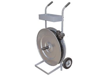TP-304 Тележка-размотчик для стальных лент