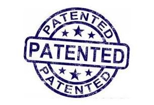 Our patents