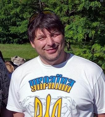 Закурський Ігор Миколайович